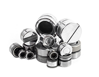Cardan needle bearings